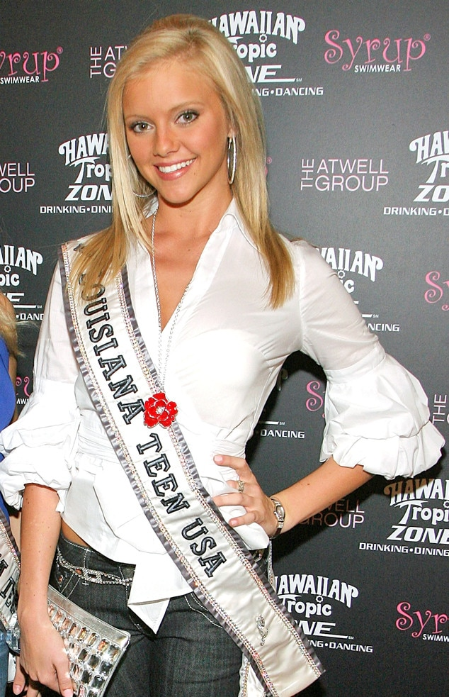 Miss Teen USA 2008 - Wikipedia