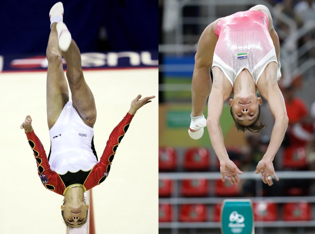 Ageless Olympians: Meet the Inspiring Over-40 Athletes