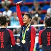 Gabby Douglas, 2016 Rio, Olympics
