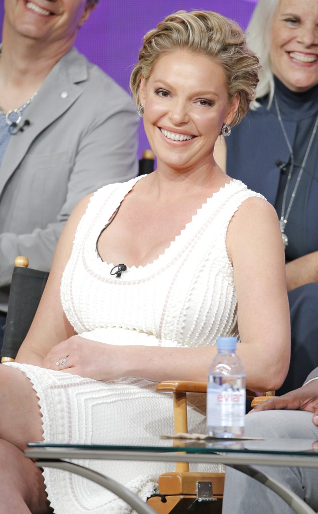 Pregnant Katherine Heigl Reveals There's One Thing She's ...