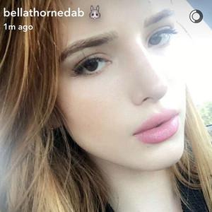 ESC: Bella Thorne