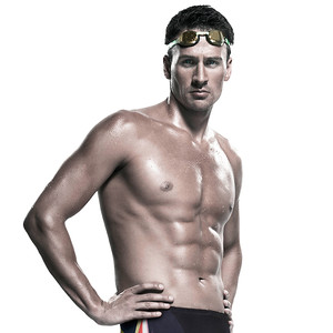 Ryan Lochte, Olympic Athlete Diets