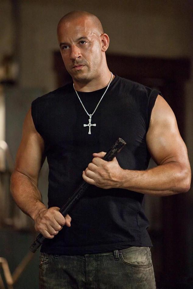 Vin Diesel, Furious 7