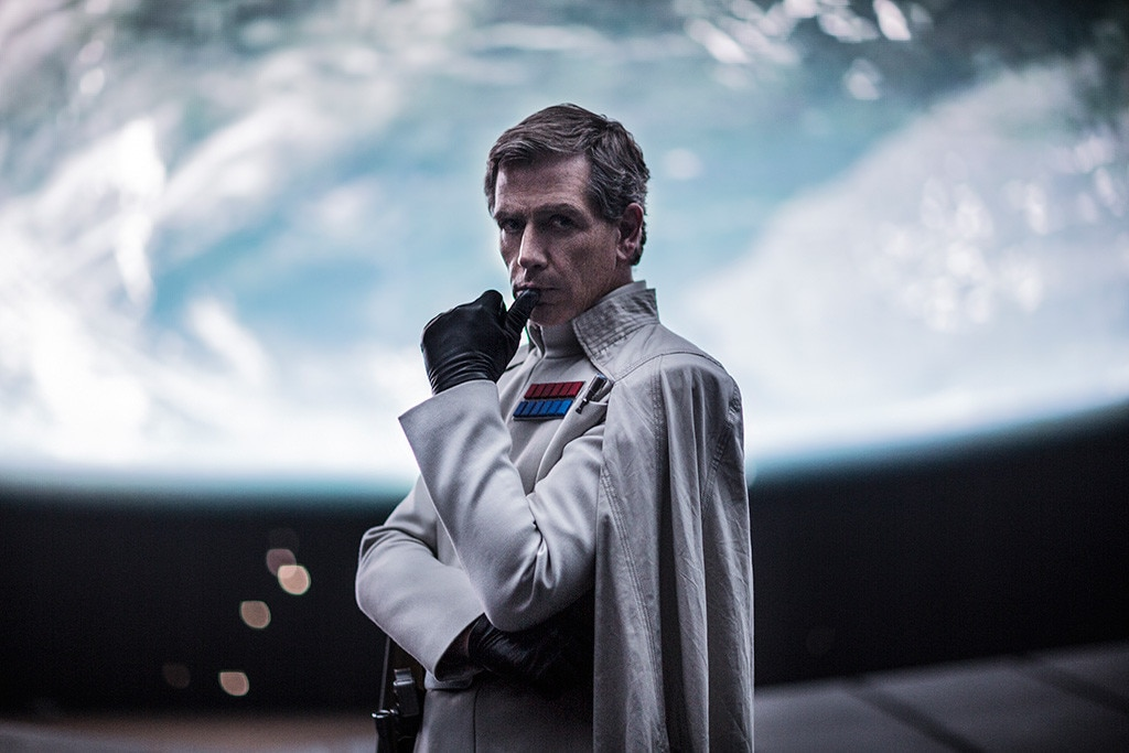The force is strong with 'Rogue One'