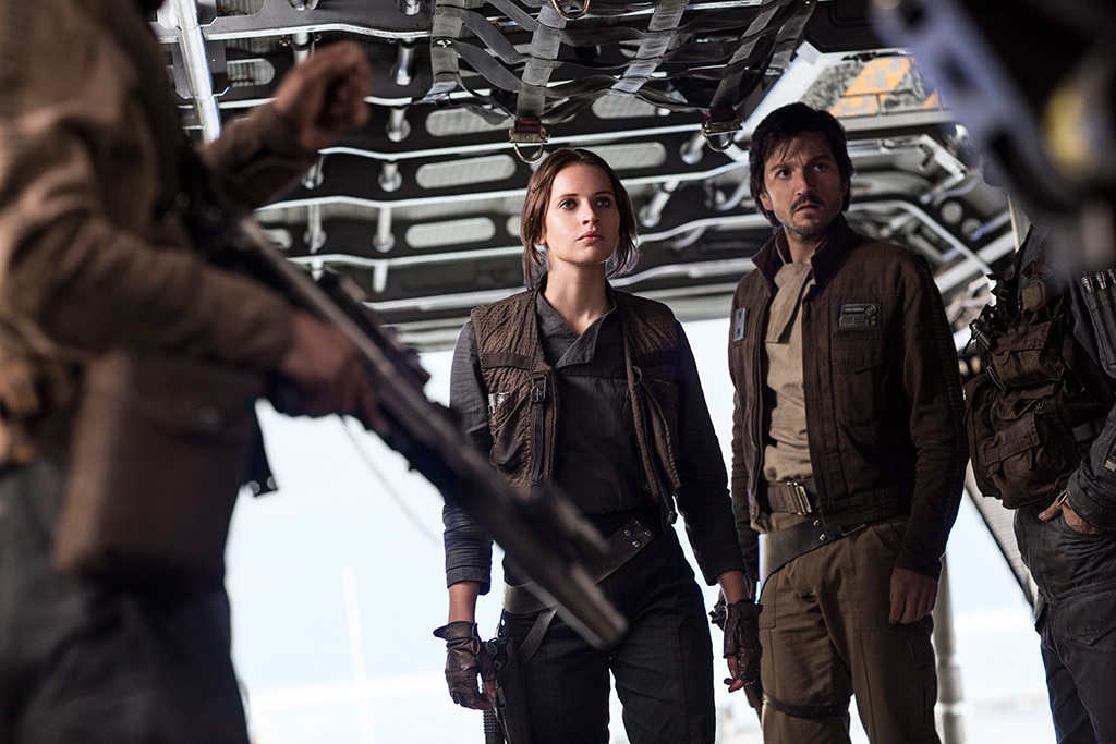 Star Wars, Rogue One