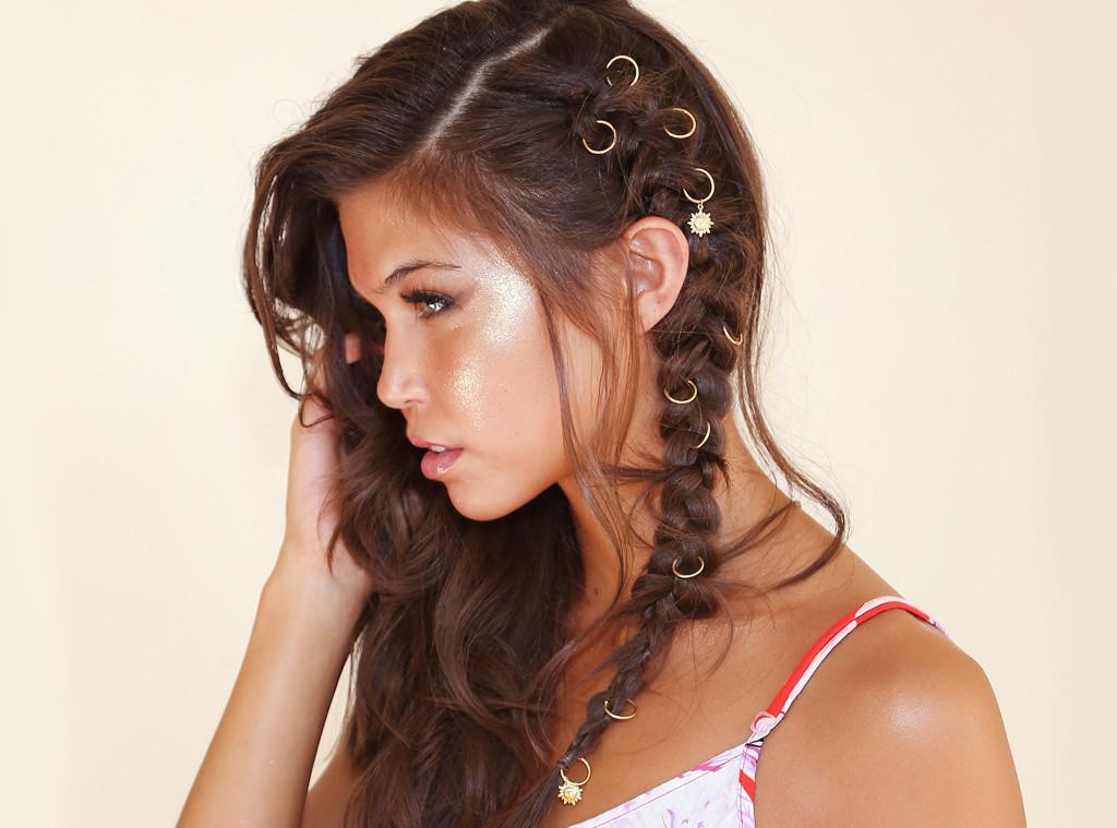 ESC: Mermaid Hair
