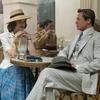 Allied, Brad Pitt, Marion Cotillard