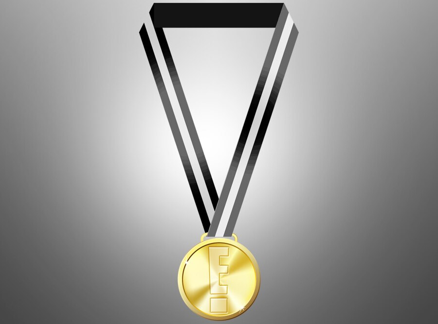 E! Olympic Gold Medals