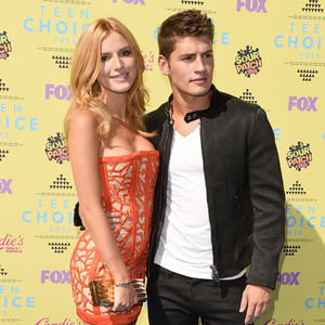 Bella Thorne, 2015 Teen Choice Awards, Gregg Sulkin