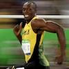 Usain Bolt, 2016 Summer Olympics Rio