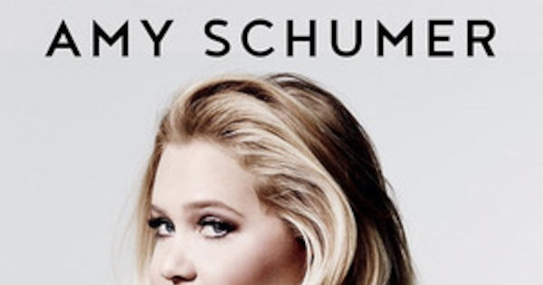Inside amy schumer 39 s candid memoir 5 shocking things we for Amy schumer tattoo