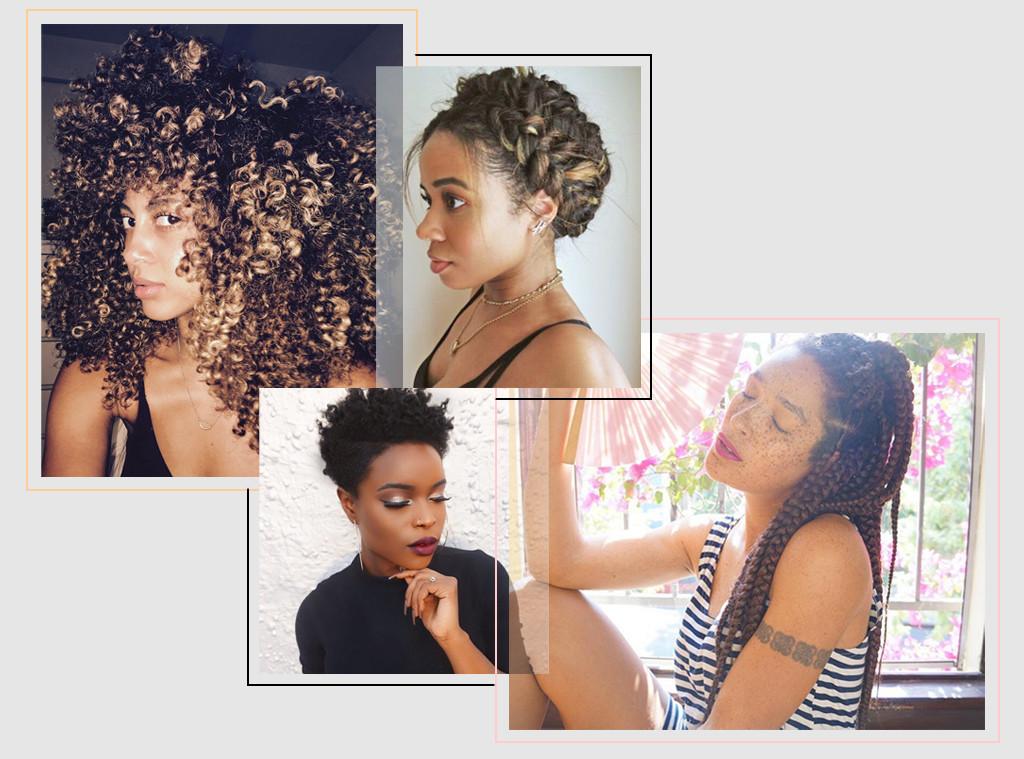 Zendaya, Hair Inspiration