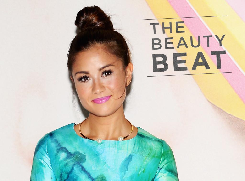 ESC: Catherine Lowe, Beauty Beat