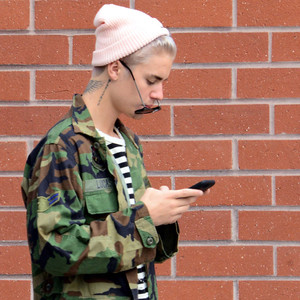 Justin Bieber, Phone, Texting