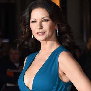 Catherine Zeta-Jones News, Pictures, and Videos | E! News