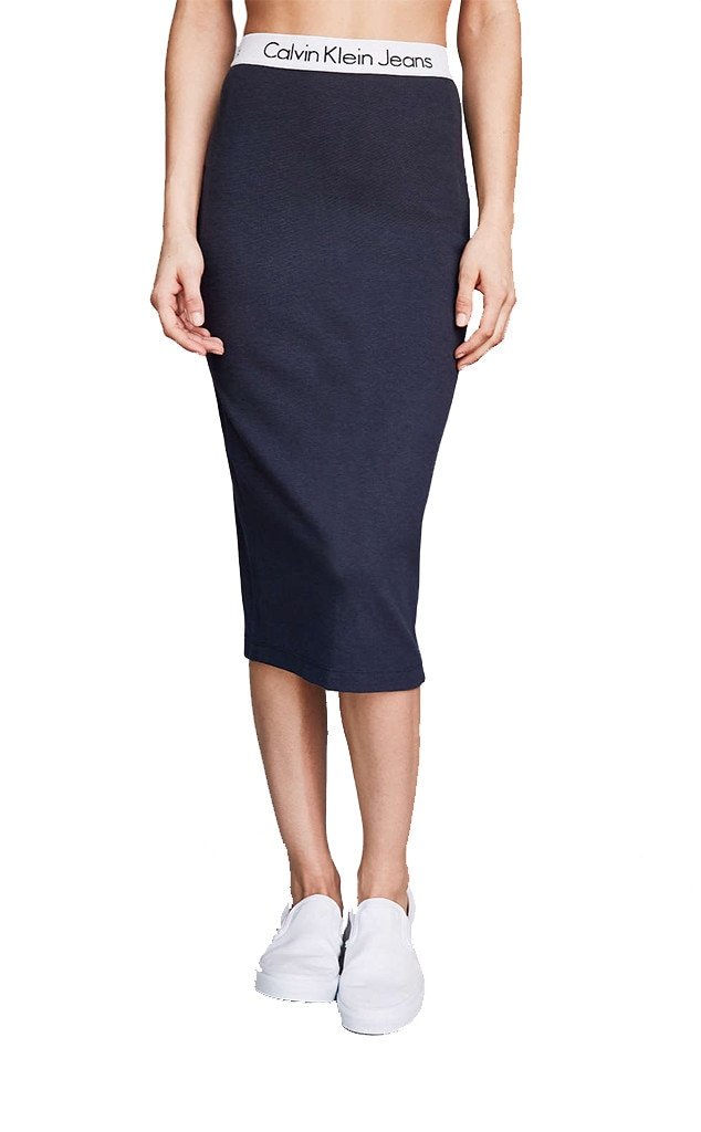 sporty style from pencil skirts you ll actually want to