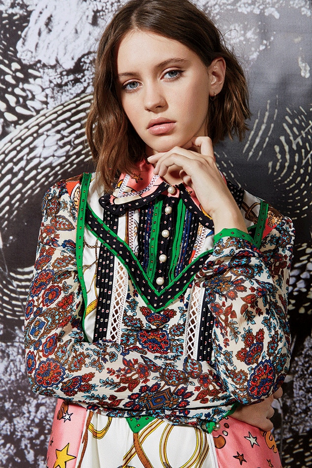 Iris Law, Teen Vogue