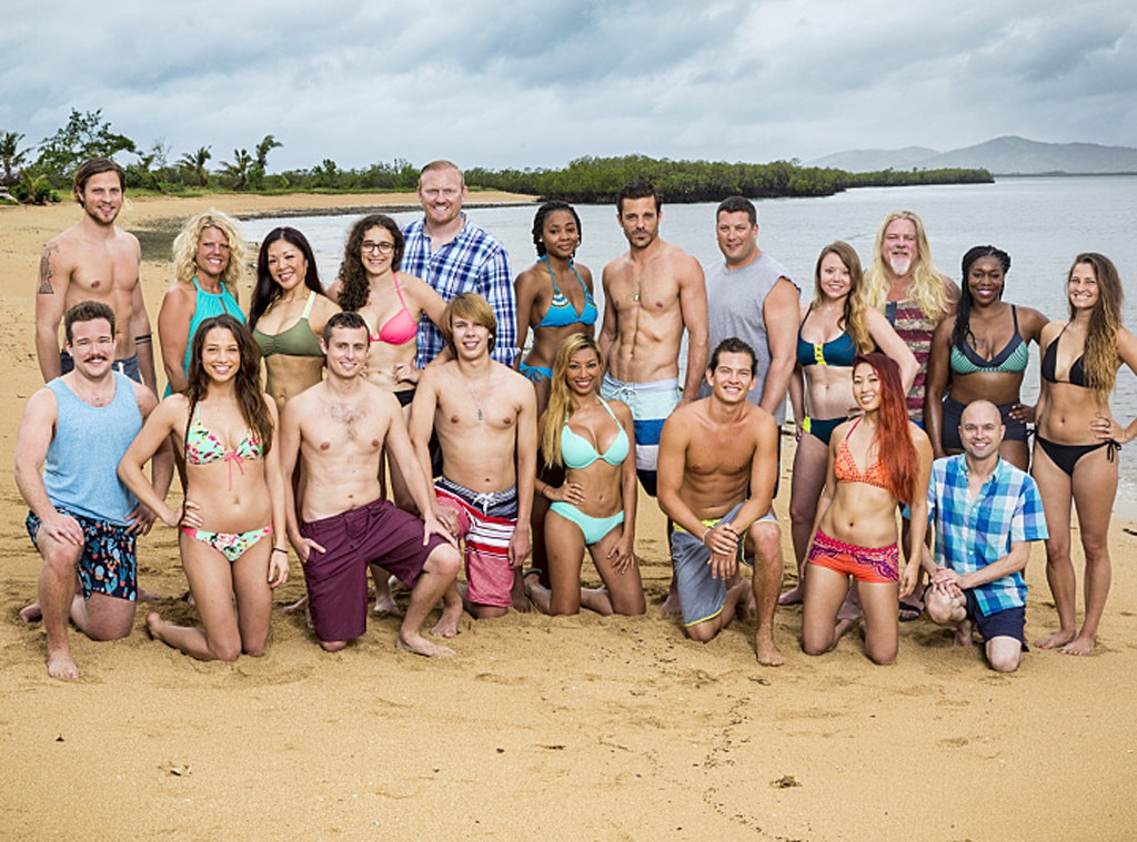 Survivor, Season 33