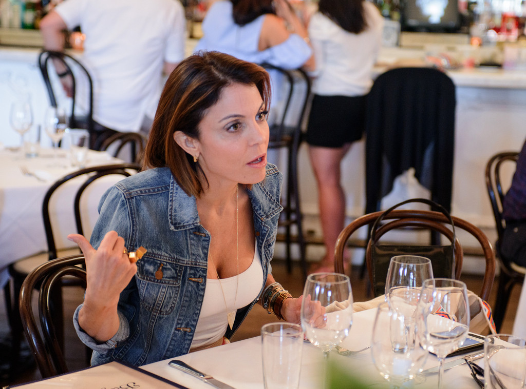 Bethenny Frankel, Real Housewives of New York City