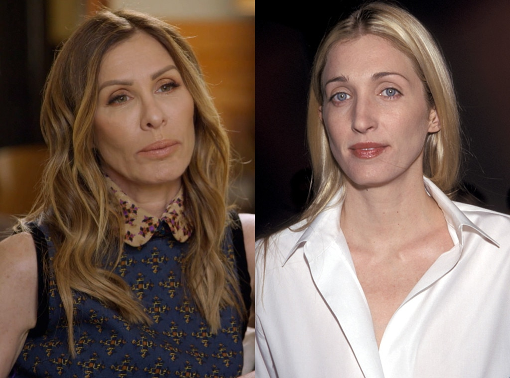 RHONY's Carole Radziwill Opens Up About John F. Kennedy Jr. And Carolyn Bessette's Deadly Plane Crash
