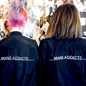 ESC: Trendsetters At Work, Mane Addicts
