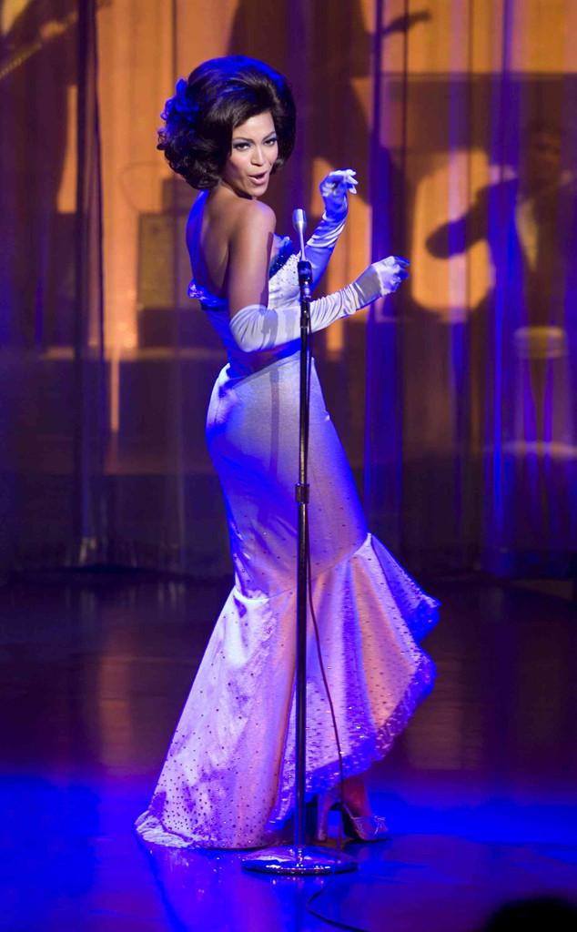 Dreamgirls, Beyonce Knowles