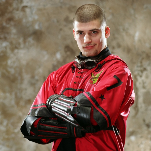 Viktor Krum, Harry Potter