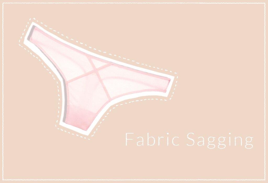 ESC: Thongs