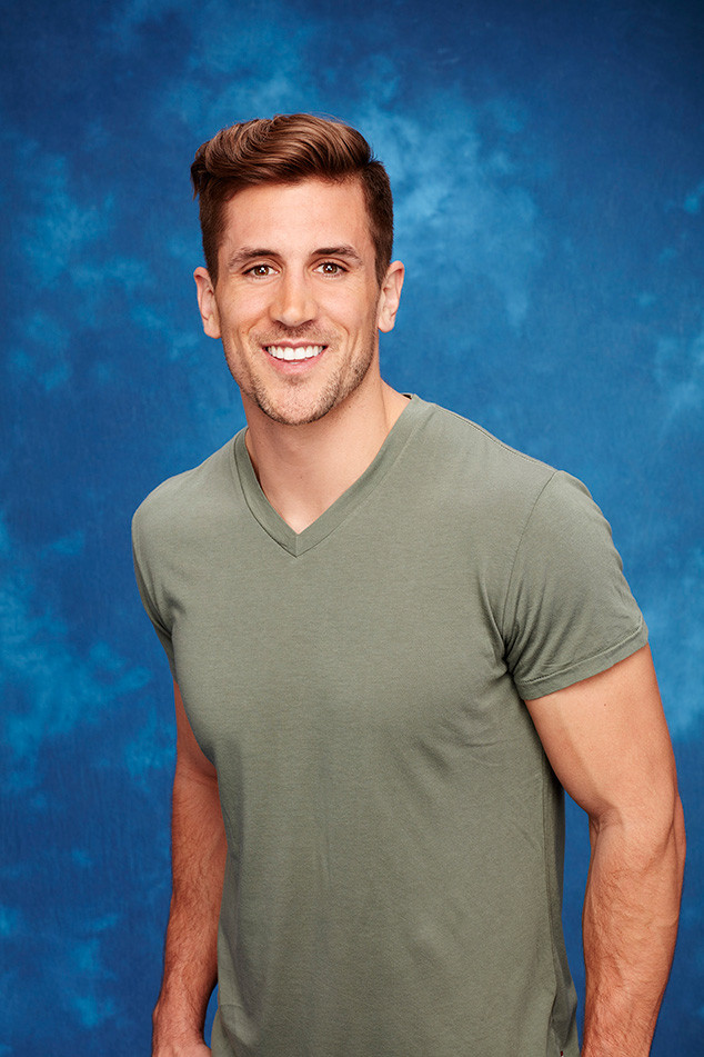 Jordan Rodgers, The Bachelorette