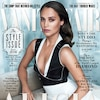 Alicia Vikander, Vanity Fair
