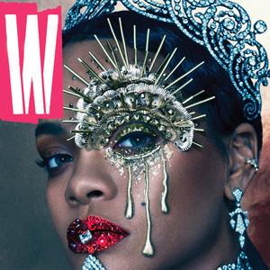 Rihanna, W