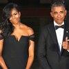 Barack Obama, Michelle Obama, State Dinner 2015