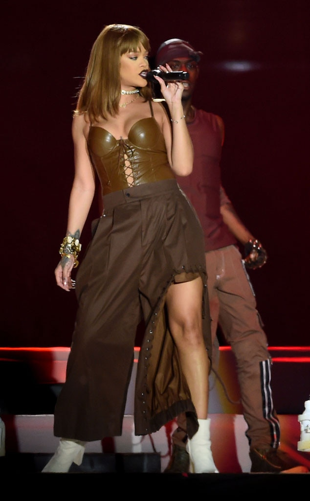 Rihanna from The Big Picture Todayu0026#39;s Hot Photos | E! News