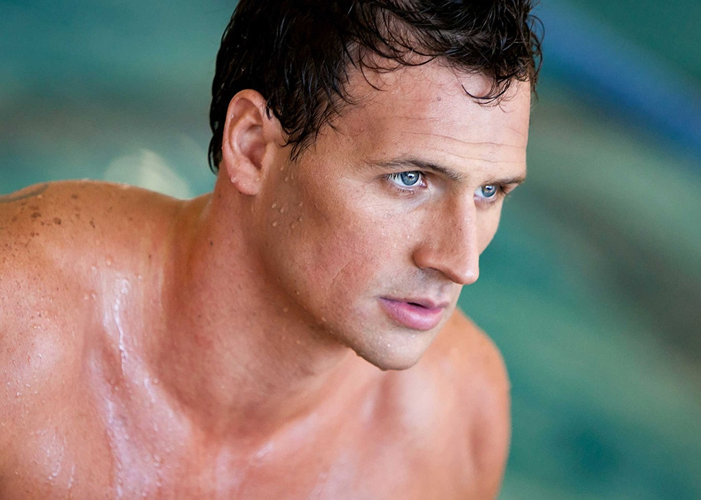 Ryan Lochte Reveals Suicidal Thoughts After 2016 Olympics Scandal