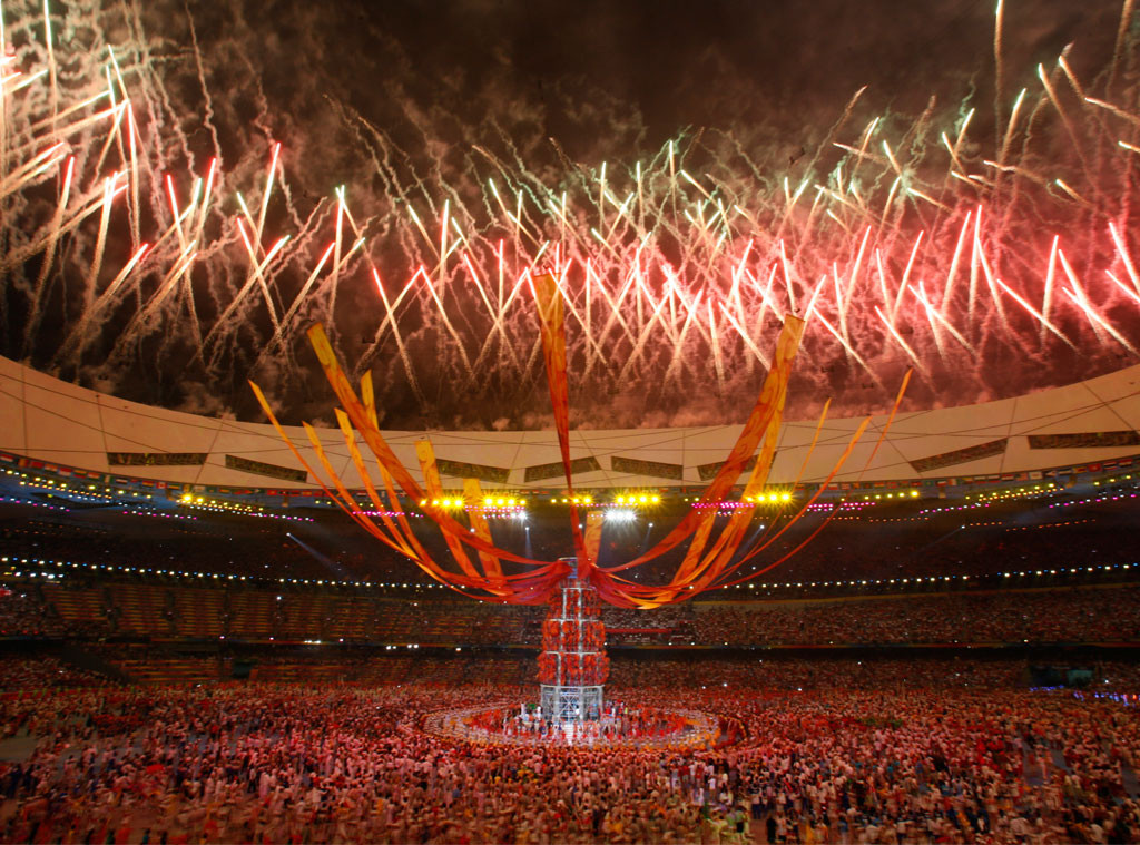 2008 Beijing Summer Olympics Closing Ceremony