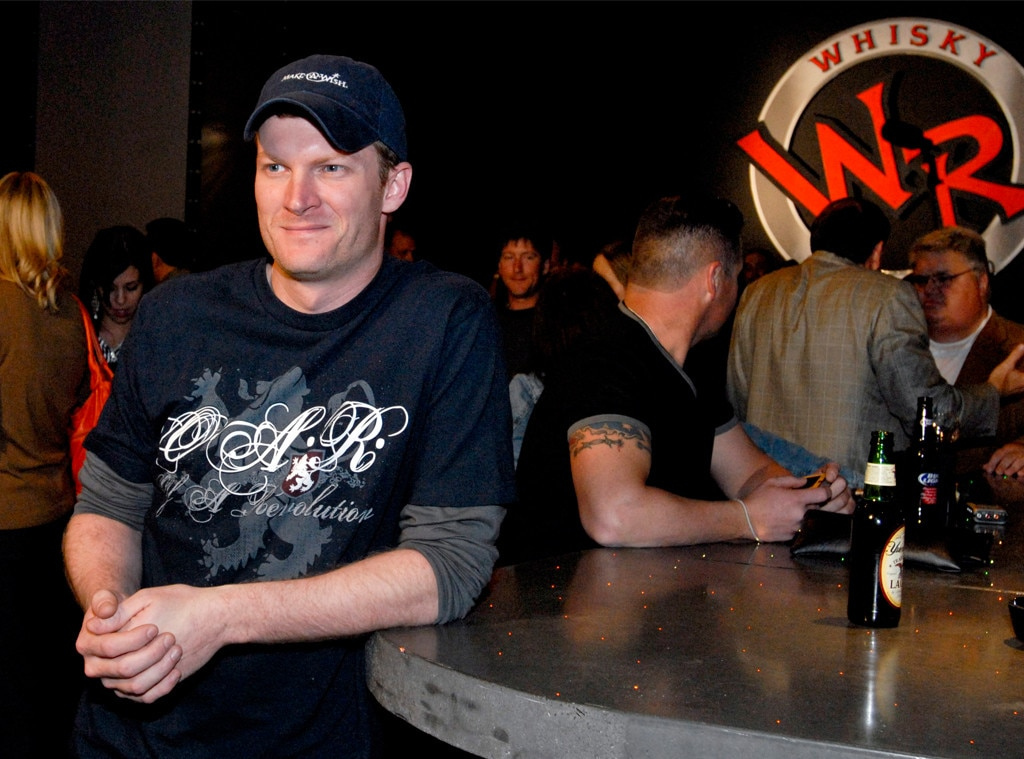 Dale Earnhardt Jr., Whisky River, Celeb Homes