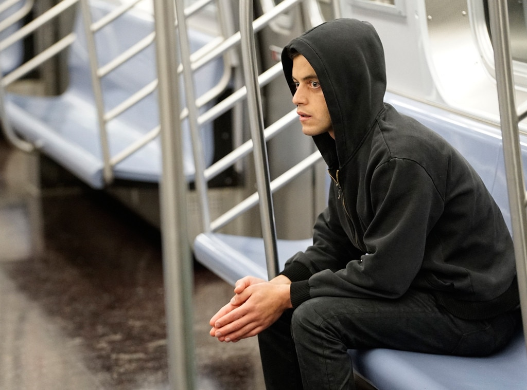 That Legendary Hoodie From 12 Mr Robot Secrets Revealed
