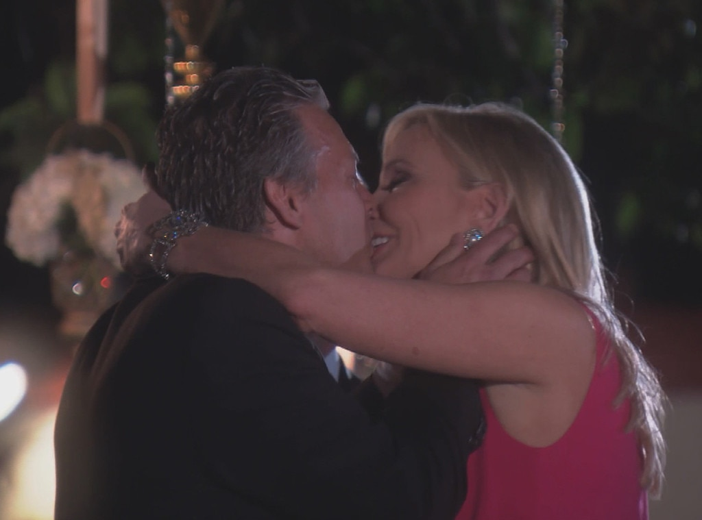 <i>Real Housewives of Orange County</i>, Shannon Beador, David Beador
