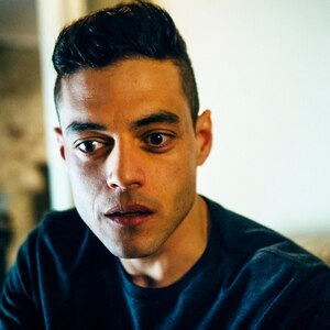 Rami Malek, Mr. Robot