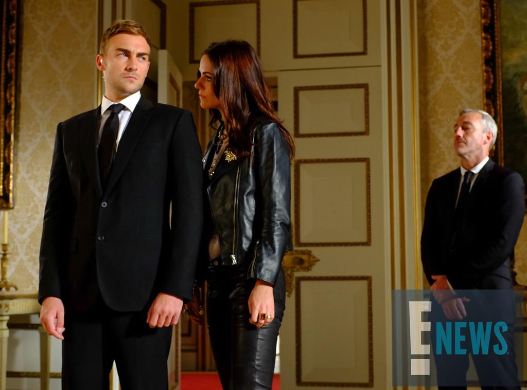 The Royals Season 3 Exclusive