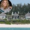 Mariah Carey, Bahamas Home