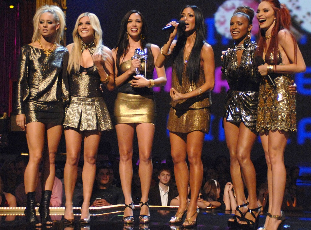MTV Video Music Awards 2006, The Pussycat Dolls