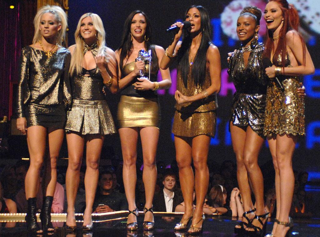 MTV Video Music Awards 2006, The Pussycat Dolls