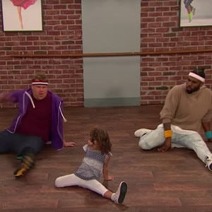 James Corden, Jason Derulo, Toddlerography