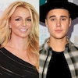 Britney Spears, Justin Bieber