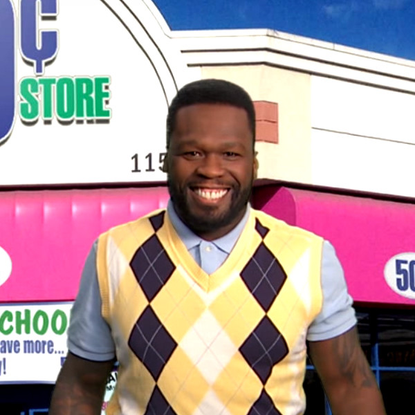 50 Cent, Jimmy Kimmel Live