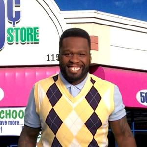 50 Cent, Jimmy Kimmel Live