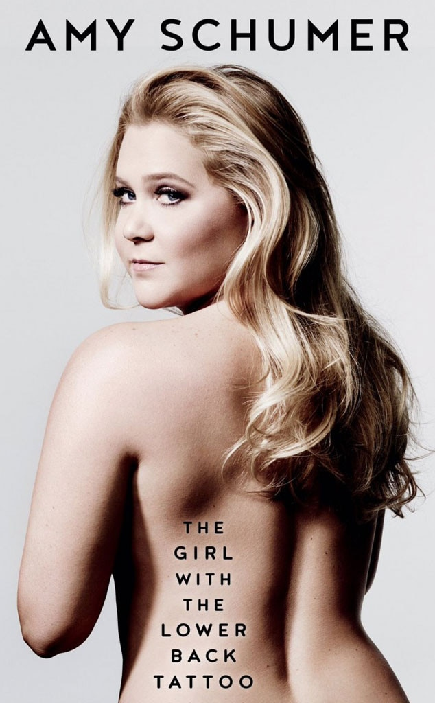 Amy Schumer, The Girl With the Lower Back Tattoo