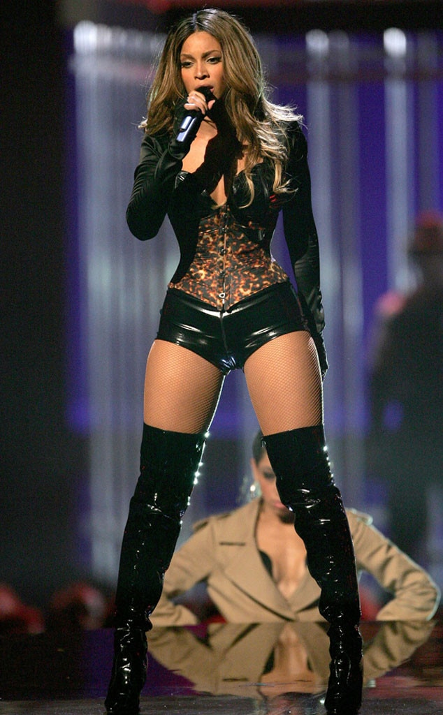 MTV Video Music Awards 2006, Beyonce