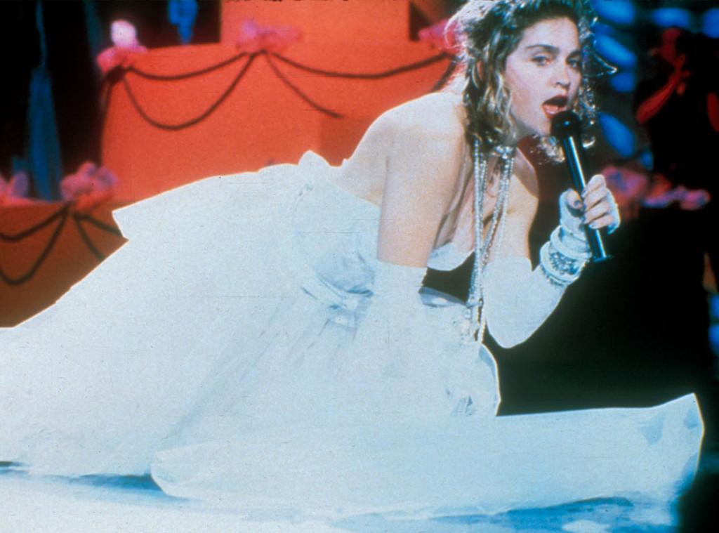 Madonna, VMA